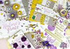 *OFFER* Dovecraft Premium Nature's Grace Spring Paper Craft Collection NEW!