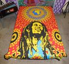 tapestry wall hanging bedspread twin bedding sheets art mandala bed cover hippie