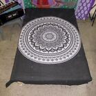 Mandala Ombre Bedspread Tree Of Life Tie Dye Elephant Multi Design Tapestries