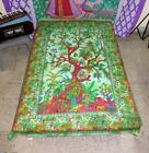 Mandala Tapestries Mandala Bedspreads Hippie Bohemian Twin Bed Cover Tapestries