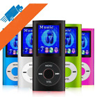 "8GB-32GB Digital MP3 MP4 Player 1.8"" LCD Screen FM Radio, Video, Games& Movie"