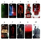 Star Wars The Last Jedi Printed Phone Case Skin Cover For Apple iPhone Models £4.95 GBP