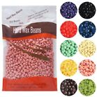 Body Hair Removal Hard Wax Beans Solid Depilatory Natural Hot Film Easy Painless