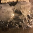 USED ALLEN-BRADLEY Thermal Overload Heater Elements (Many W types)