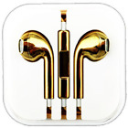 New Supreme Quality Earphone for Apple iPhone 5/5C/5S/6/6 Plus Ipad - Shiny Pack