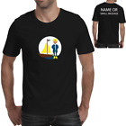 Awesome Sailor 1 Mens T shirt Birthday Gift Present funny tee sail canoe yacht