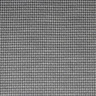 Fabric Richloom Upholstery Drapery Ferrel Charcoal Hounds tooth Tapestery 20FF