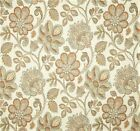 Uptown Fabric Richloom Upholstery Drapery Sylvan Arizona Floral Jacquard