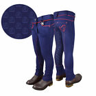 New GIRLS Thomas Cook Melissa Horse Riding Jodhpur Navy Stylish 10