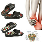 Women Men Slipper Sandal Massage Slippers Acupuncture Foot Massager Shoes