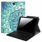 For New Samsung Galaxy Tab S3 9.7 inch 2017 Tablet Case Cover Stand w/ Keyboard