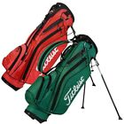 NEW Titleist Golf Ultra Lightweight Caddy Stand Bag - You Pick the Color!!
