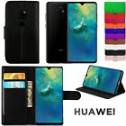Stand Wallet Book Flip Leather Cover Case For Huawei P8 P10 Lite Plus 2017