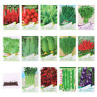 1Bag Seeds More Than 15 Healthy Green Vegetable Seeds Home Garden Yard Plants