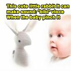 Baby Toys Rabbit Soft Plush Bunny Dolls & Stuffed For Infant Toddler 0-12 Months