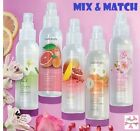 Avon Naturals Scented Spritz Body & Linen Spray 100ml - Choose Your Scent x1 x3