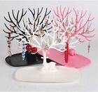 Deer Tree Jewelry Stand Display  Necklace Ring Earring Holder Organizer Rack USA