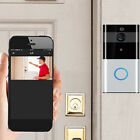 Ring WIFI Doorbell Wireless Bluetooth Smart Home Video IR Camera Phone lot Acc
