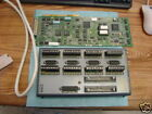 Parker / Compumotor AT6400 Indexer w/ AT6400-AUX Bd. <