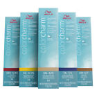 Wella Color Charm Demi Permanent Hair Color 2oz Pick your Color !