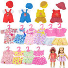 Handmade Doll Clothes dress for 18