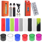 UK For Smok VAPE-PEN 22 Full Mod Starter Kit 0.3ohm Dual Coil 1650mAh Battery
