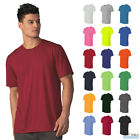 Gildan Men's Performance Short Sleeve T-Shirt 100% Polyester Sports Tee 42000 image