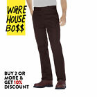 DICKIES PANTS 874 MENS WORK PANTS ORIGINAL FIT CLASSIC WORK UNIFORM TROUSERS <br/> *BUY 2 OR MORE & GET 10% DISCOUNT* BUY WITH CONFIDENCE