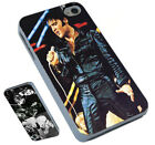Elvis Presley Rock Quote silicone case for iPhone 6 6s 7 8 Plus