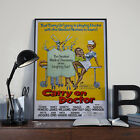 Carry On Doctor Movie Film Poster Print Picture A3 A4