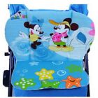 Stroller Padding Floor Mat Infant Breathable Liner Car Seat Pushchair Cotton Pad