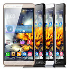 """Unlocked 5.0"""" Android 6.0 Smartphone T-mobile At&t Net10 Quad Core 2sim 3g Wifi"""