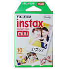 10-20 Prints instax instant film mini 8&9 Camera Polaroid