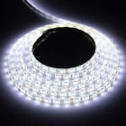 light stripe - 5M 3528 SMD Stripe 300 LED Strip Light White For Home Xmas Car Decoration