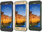 Samsung Galaxy S7 Active SM-G891A AT&T (UNLOCKED) 32GB 4G Smartphone LCD LINE