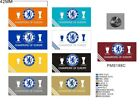 Chelsea FC - Champions of Europe 2012/2013 Pin/Badge