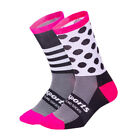 Pro Cycling socks -12 MODELS- DHSports MTB Road bike CALF SOCKS 6 INCHES CUFF