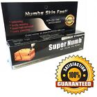 30g - 600g SUPER NUMB® Numbing Cream Numb Tattoo Piercings Waxing Laser Dr