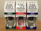 OPI Nail Envy Nail Strengthener ORIGINAL, MATTE, OR FOR DRY & BRITTLE NAILS