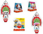 Kinder Surprise Maxi Easter Eggs Limited Edition 150g/220g/320g Boys Girls 2018