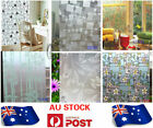 92cm x 3m Privacy Frosted Frosting Removable Glass Window Film AU SELLER C0002