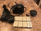 Canon EOS Rebel T2i / EOS 550D 18.0MP DSLR Camera + 6 BATTERIES and extra