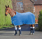 Shires Tempest  Original show  Fleece Rug cooler / travel / show ALL SIZES