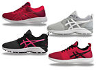 Asics Womens Premium Fitness Gym Workout Trainers - From