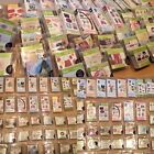 Lots of Cricut Cartridges *NEW* Works w/ All Cricut Machines Disney Fonts Shapes