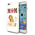 MOTHERS DAY MUM LOVE Design Phone Hard Case Cover Skin For Various Mobiles 26