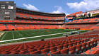 2 LOWER LVL 10YD Cleveland Browns PSLS ROW 6 / NO 2018 SEASON TICKETS