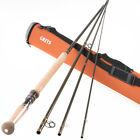 Greys XF2 S-Series 4Pc Double Handed Fly Rod