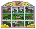 Breyer Horse Lovers Collection Shadow Box