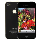 Apple iPhone 4S 16GB 32GB 64GB Smartphone Ohne Simlock Unlocked Garantie DE DHL